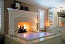 Master Bathroom - Remodel / by Robin Dutton