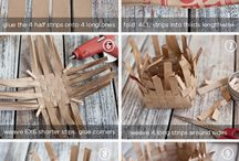 Craft Projects / by Mado Hesselink