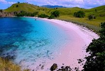 beaches I want to go to!