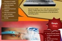 Tecnologia de hoje e amanhã