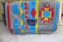 diy purse deco / by Lynda Moore