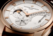 Watches Vacheron Constantin