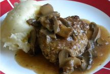 Beef Recipes / by Joyce Wilks