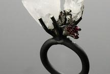 Beautiful contemporary jewellery