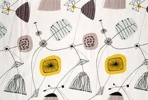 Patterns - Lucienne Day