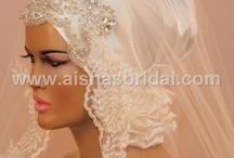 hijabwedding / #muslimwedding