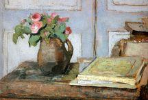Nabis: Edouard Vuillard e Pierre Bonnard