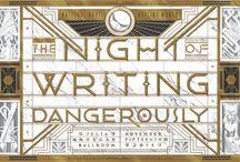 NaNoWriMo 2015 / A board for writers participating in #NaNoWriMo 2015