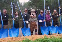 Orlando Theme Parks