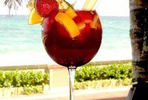 Tasty Beverages / by Jennifer Mason