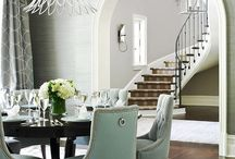 Dining Rooms / by Aleksandra Karajcic