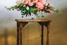 Wedding Florals / by Cassandra