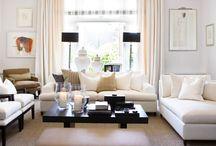 Stue 2 / Essex sofa
