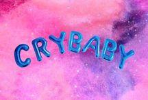 Cry bby