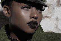Makeup;