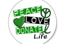 donate life stuff