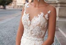 Suknie ślubne :)