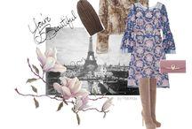 Сеты одежды by Platonida