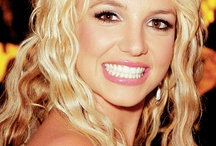 Britney Spears / by Laura Cox