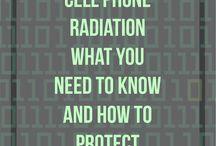 Cellphones: safety, etc