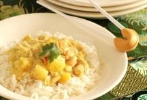 indonesian recipe / by Simu Simu