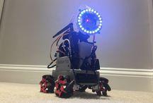 Proyectos Robotica