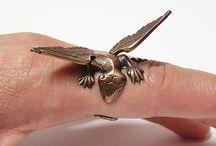 Jewelry Dragon