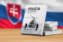 Policía na Slovensku - Slovak Police Forces - The Book / Photo book, it will be out in October 2016   knihapolicia@gmail.com