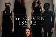 Coven Witch