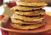 ~ Pancake Recipes / by Billie Hillier
