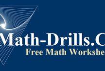Maths Education Ideas