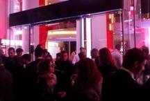 iParty  / Nuovo iPad, apertura straordinaria del Vodafone Store nel cuore di Milano / by Vodafone it