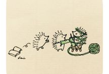 Artist - Nami Nishikawa / Illustrations of Nami Nishikawa