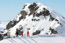 All About It : Snowshoes / Snowshoes, Snesko, Raquettes, snöskor, Sneeuwschoenen, raquetas de nieve, ...