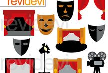 Clipart 2015 by Revidevi / Clipart 2015 by Revidevi