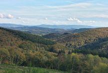 Morvan / Quelques photos du Morvan, en Bourgogne