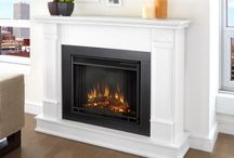White Electric Fireplace / Why Buying a White Electric Fireplace is a Great Idea? All the homeowners who are looking for different ways to enhance the beauty of their home décor should have a white electric fireplace. It is indeed a great way to flaunt the beauty of your rooms as it immediately draws the attention of visitors with its elegance.  http://electricfireplaceheater.org/best-electric-fireplace-heaters/75-why-buying-a-black-electric-fireplace-is-a-great-idea.html