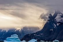 My Photography Stormy Greenland