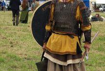 Viking divat