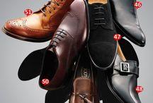 men's shoes / men' shoes  / by Ugodi Tibor