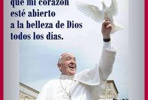 Papa Francisco / Citas y fotos del Papa Francisco