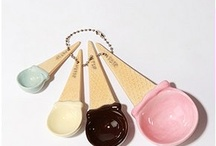 Measuring Cups & Spoons / by Linda Quadro-Lockwood