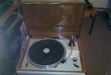 analog & retro audio