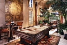 STYLE-#MASCULINE ROOMS