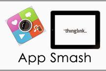 App Smashing BlendEd