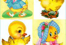 karty Wielkanoc - x