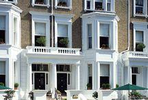 Ciutats:Londres