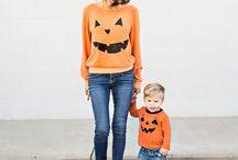Halloween in 3