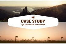 Case Study / Case study refers to the use of a descriptive research approach to obtain an in-depth analysis of a person, group, or phenomenon. A variety of techniques may be employed including personal interviews, direct-observation, psychometric tests, and archival records.