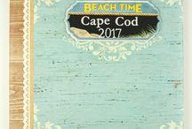 Cape Code Flipbook